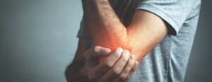 Joint Pain Can Cause Hindrances