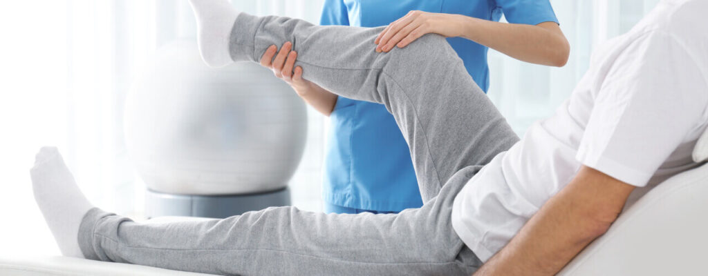 Physiotherapy After Surgery